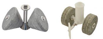 Stones shape