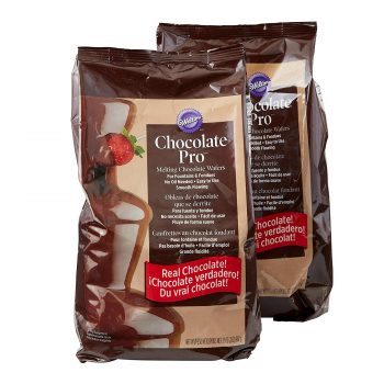 Wilton Chocolate Pro Fountain Fondue Chocolate