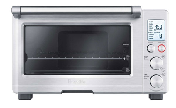 Breville Smart Oven Model BOV800XL Review