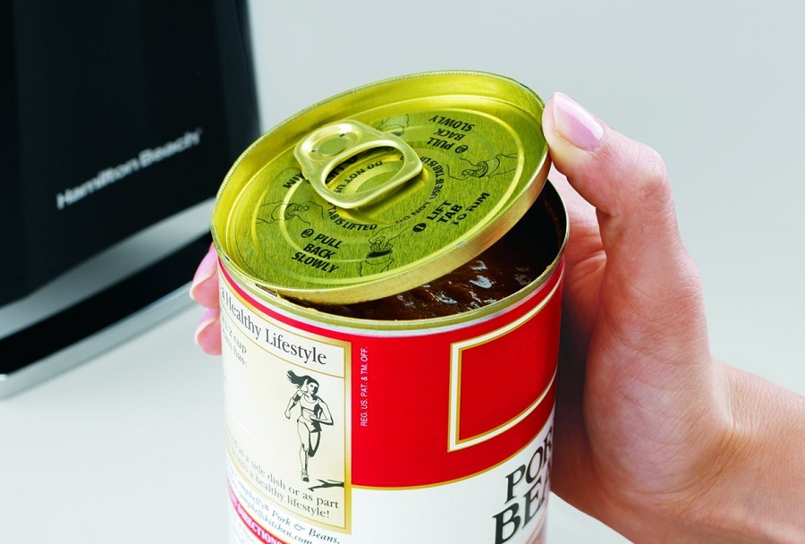 5 Best Can Openers for Seniors