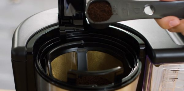 Ninja® Coffee Brewer CE201