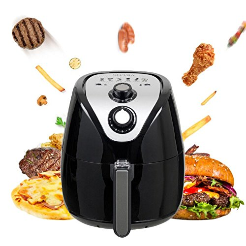 The Best Air Fryer Under $100