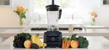 Five Blenders That Offer the Vitamix Experience without the Vitamix Price