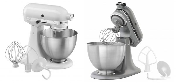 Kitchenaid Classic vs Kitchenaid Classic Plus